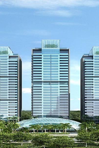 柏谷建設【伍彩東急】台南市安南區 和館段100-1、100-3地號新建工程