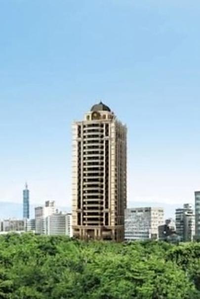 台北|頂高建設【頂高豪景】