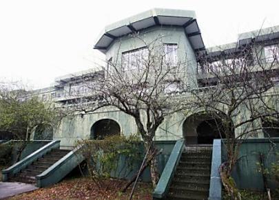 陽明山國家公園管理處 台北市北投區陽明書屋