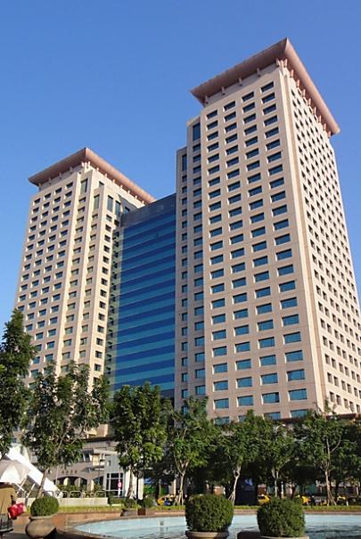 新北市板橋區 板橋車站大樓(含環球購物中心)