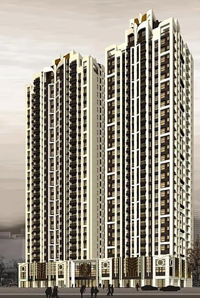 榮泰開發建設 新北市板橋區 民族段新建工程