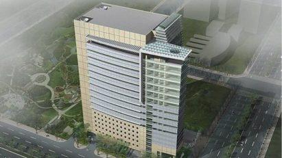 新北市板橋區 台電新民變電站新建工程
