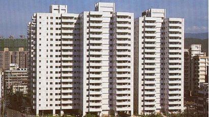 新北|經濟部公教住宅大樓