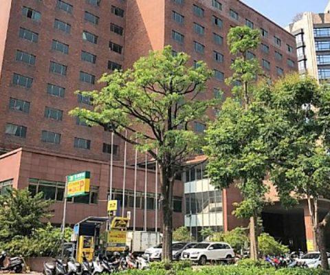 台北|福華大飯店