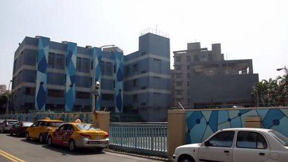 台北市83座抽水站危險物品消防改善工程