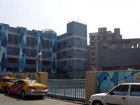 台北|抽水站危險物品(83座/消防改善工程)