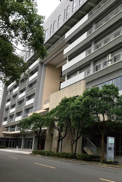 國立臺灣師範大學 林口資教大樓改善工程