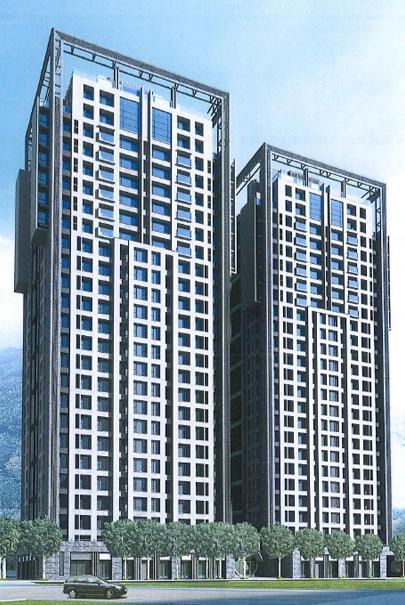 台北|立階建設【信義吳興段】三小段