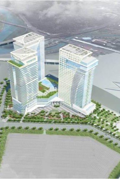 31-台肥-台北市南港區 經貿段旅館新建工程